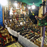 Night Market in Goa