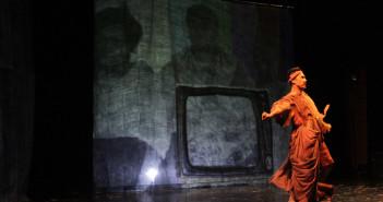 Colonial performance by Alvin Erasga Tolentino of Co. Erasga.