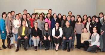 Association of Filipino Canadian Accountants of British Columbia. Photo by Angelo Siglos