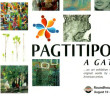 Pagtitipon - a gathering
