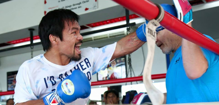 LGBT crash course for Pacquiao