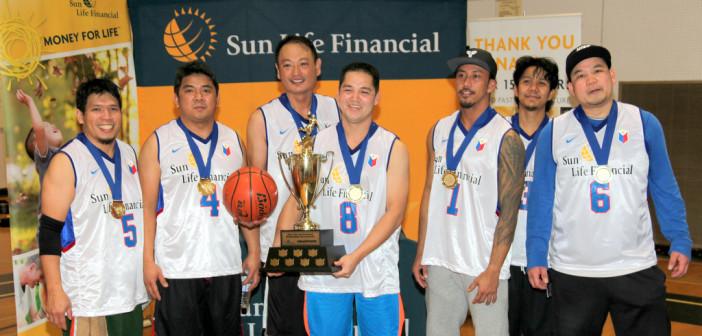 Victory for Team Pampanga