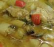 Filipino-Style Chicken Curry.