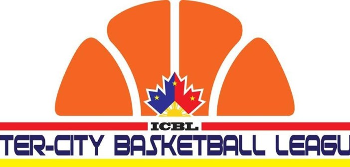 Inter-City Basketball League