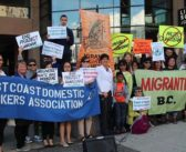 Marking International Domestic Workers Day: Stop CBSA's Project Guardian