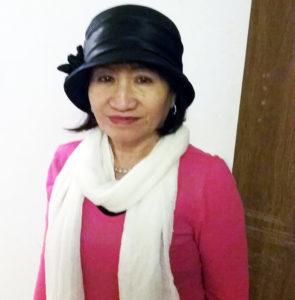 Josefina Pacayra