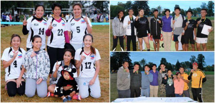 Nissan Women's Team: New Volleyball Champion!