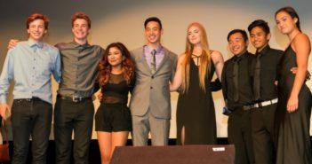 2016 Wall Of Stars Awards Night successfully ushers in eveRIAthing's Season 4