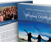 WOW To Launch Best-Selling Book Authored by 15 Influential Women