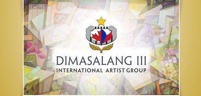 PAN ASIAN ROUTES Art Exhibition – DIMASALANG TURNS 50