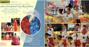 Surrey Philippine Independence Day (SPIDS) celebrates big 10