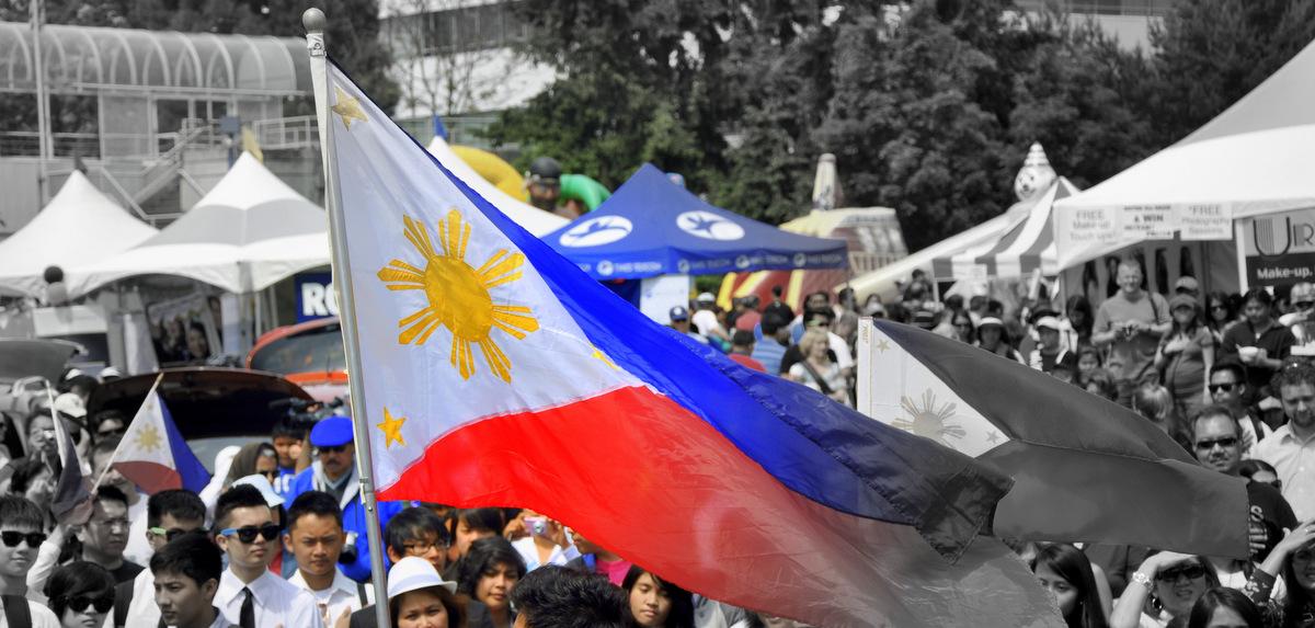 PH Consulate Invites Filipino-Canadian Community to 2015