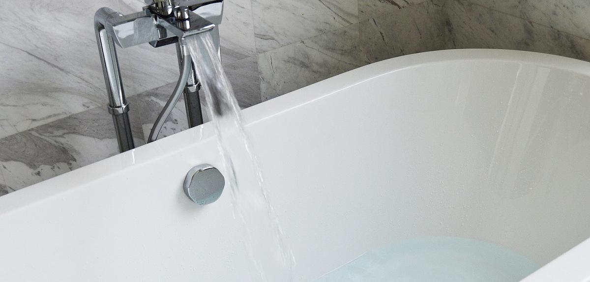 Epsom Salt Bath: A Tool for Highly Sensitive Souls